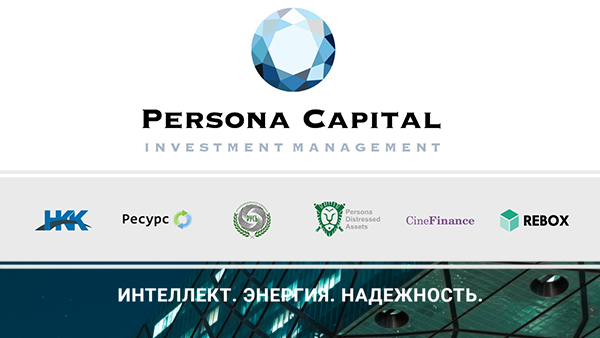 Persona Capital